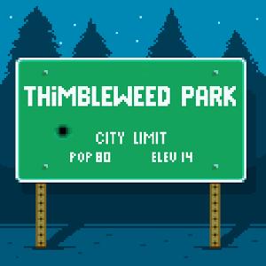 دانلود Thimbleweed Park 1.0.4 – بازی ماجراجویی تیمبلوید پارک اندروید