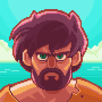 دانلود Tinker Island 1.4.08 – بازی بازسازی جزیره اندروید