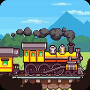 دانلود Tiny Rails 2.6.4 – بازی آرکید هدایت قطار اندروید