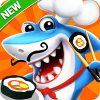دانلود Tiny Sharks Idle Clicker