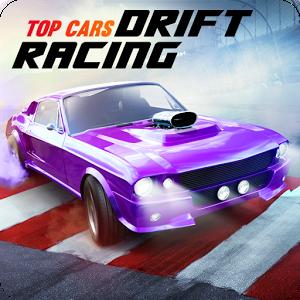 دانلود Top Cars: Drift Racing 2.0.28 – بازی مسابقات مهیج دریفت اندروید