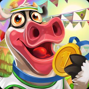 دانلود Top Farm 45.0.4999-ETC – بازی آنلاین بهترین مزرعه اندروید
