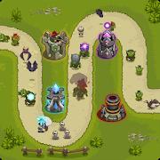 دانلود Tower Defense King 1.2.7 – بازی دفاع از برج برای اندروید
