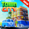دانلود Town City - Village Building Sim Paradise Game 4 U