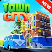 دانلود Town City 2.2.3 – بازی شهرسازی برای اندروید