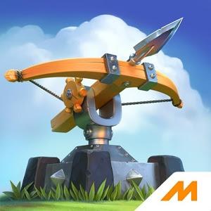 دانلود Toy Defense Fantasy 2.2.5 – بازی استراتژیکی دفاع اسباب بازی اندروید