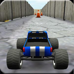 دانلود Toy Truck Rally 3D 1.4 – بازی رالی ماشین ها برای اندروید