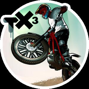 Trial Xtreme 3 v7.7 – موتور سواری مهیج اندروید + مود|دیتا