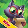 دانلود Tropicats: Free Match 3 on a Cats Tropical Island