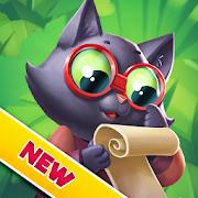 دانلود Tropicats: Free Match 3 on a Cats Tropical Island 1.30.150 – بازی پازلی جدید اندروید