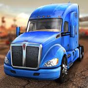 دانلود Truck Simulation 19 1.6 – بازی شبیه ساز کامیون اندروید