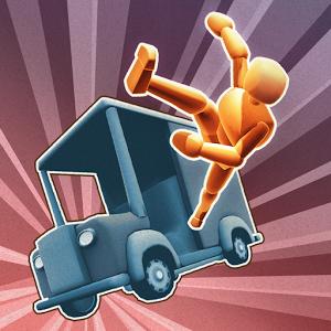 دانلود Turbo Dismount 1.26.0 – بازی شبیه ساز تصادف اندروید