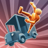 دانلود Turbo Dismount 1.21.0 - بازی شبیه ساز تصادف اندروید