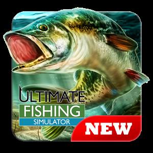 دانلود Ultimate Fishing Simulator 2.0 – بازی شبیه ساز ماهیگیری اندروید