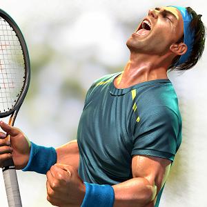Ultimate Tennis 2.5.2144 – بازی هیجان انگیز تنیس بی نهایت اندروید