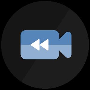 دانلود Video Slow Reverse Player Premium 2.3.08 – ویدئو پلیر حرفه ای اندروید