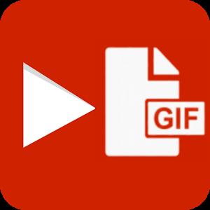 دانلود Video to GIF Full 2.3 – برنامه تبدیل ویدئو به تصویر گیف اندروید