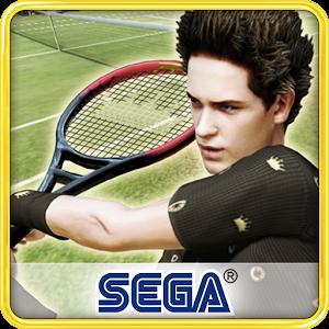 دانلود Virtua Tennis Challenge 1.2.1 – بازی تنیس سه بعدی اندروید
