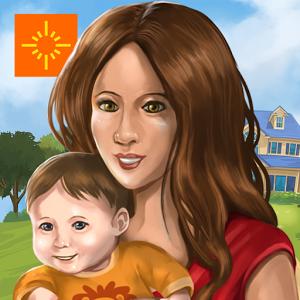 دانلود Virtual Families 2 1.5.2.0 – بازی پرطرفدار خانواده مجازی ۲ اندروید