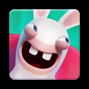 دانلود Virtual Rabbids: The Big Plan 1.0.126016 – بازی خرگوش های مجازی اندروید