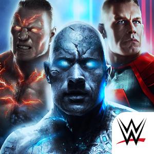 ۲.۱ WWE Immortals – بازی کشتی کج جاودانگان اندروید