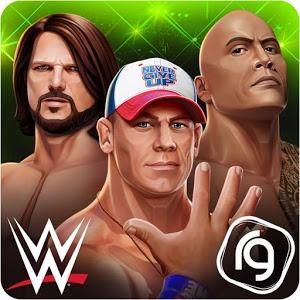دانلود WWE Mayhem 1.23.251 – بازی جذاب کشتی کج اندروید