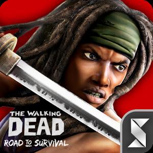 دانلود Walking Dead: Road to Survival 9.0.6.56027 – بازی مرده متحرک برای اندروید