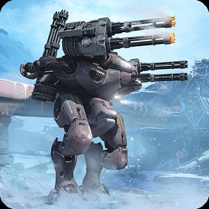 War Robots 2.5.0 – دانلود بازی ربات های جنگی برای اندروید