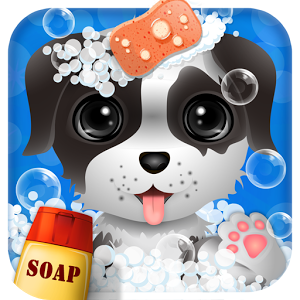دانلود Wash Pets 2.1.13 – بازی کودکانه شستشوی حیوانات برای اندروید