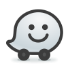 دانلود Waze - GPS, Maps & Traffic