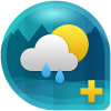 دانلود Weather & Clock Widget for Android Ad Free