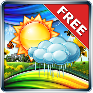 Weather Now 3.5.6 – اپلیکیشن پیش بینی وضع آب و هوا اندروید