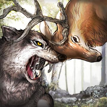 دانلود Wild Animals Online 3.32 – بازی اکشن حیوانات وحشی اندروید
