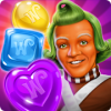 دانلود Willy Wonka's Sweet Adventure – A Match 3 Game