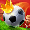 دانلود World Soccer King - Multiplayer Football