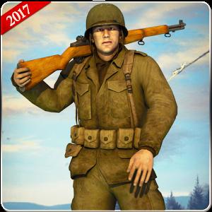 دانلود World War 2 : WW2 Secret Agent FPS 1.0.7 – بازی جنگ جهانی ۲ اندروید