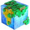 دانلود WorldCraft : 3D Build & Craft