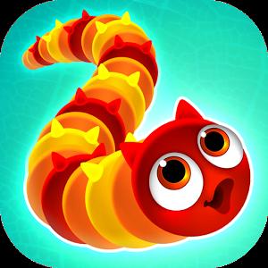 دانلود Wormax.io 0.4250 – بازی آنلاین و سرگرم کننده اندروید