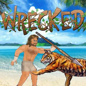 دانلود Wrecked (Island Survival Sim) 1.122 – بازی شبیه ساز بقا در جزیره اندروید