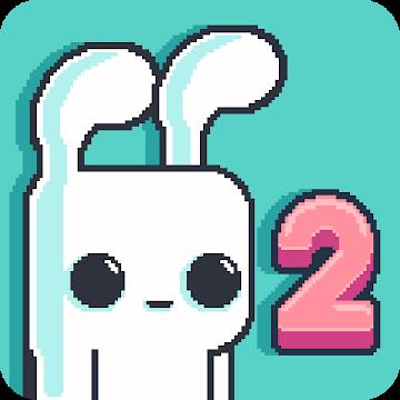 دانلود Yeah Bunny 2 v1.2.5 – بازی جذاب کودکانه برای اندروید