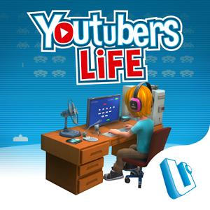 دانلود Youtubers Life – Gaming 1.0.9 – بازی شبیه سازی زندگی یوتیوبرها اندروید