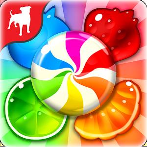 دانلود Yummy Gummy 3.0.5 – بازی پاستیل های خوشمزه اندروید