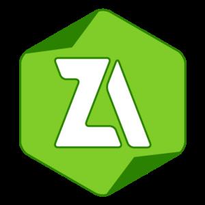 دانلود ZArchiver 0.8.6 – برنامه مدیریت فایل های فشرده در اندروید