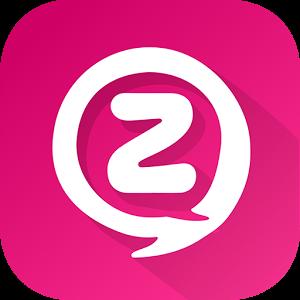 Zipt 3.1.03 – اپلیکیشن تماس و پیام رایگان زیپت اندروید