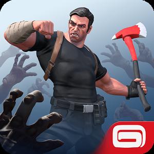 دانلود Zombie Anarchy: War & Survival 1.2.2c – بازی هرج و مرج زامبی اندروید