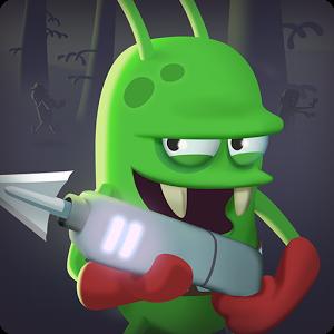دانلود Zombie Catchers 1.23.3 – بازی پرطرفدار شکارچی زامبی اندروید