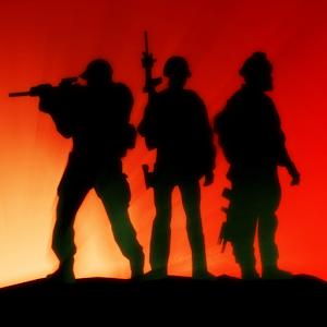 دانلود Zombie Combat Simulator 1.1.6 – بازی اکشن نبرد با زامبی ها اندروید