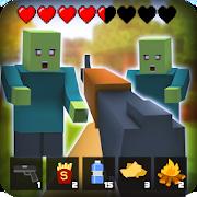 دانلود Zombie Craft Survival 11.2 – بازی اکشن زامبی کشی اندروید