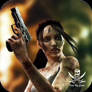 دانلود Zombie Defense 2: Episodes 2.61 – بازی اکشن دفاع زامبی ۲ اندروید