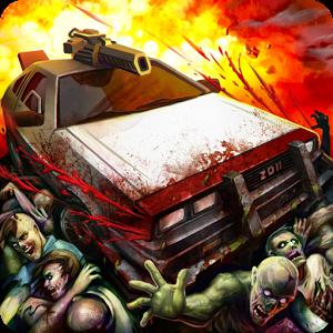 دانلود Zombie Derby 2 v1.0.12 – بازی اکشن زامبی دربی ۲ اندروید